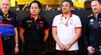 Afbeelding: Honda geeft uitleg over powerverlies Verstappen met Spec 4 op Monza