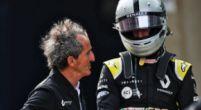 """Afbeelding: Prost erkent dat tijd dringt voor Renault: """"Zonder prestaties, groeit de druk"""""""