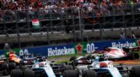 Afbeelding: Williams en Mercedes verlengen samenwerking motordeal tot 2026