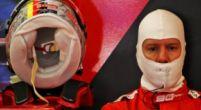 """Afbeelding: Montoya: """"Tegenslagen Vettel niet van psychologische, maar technische aard"""""""