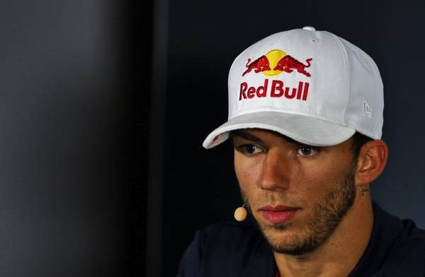 Franz Tost will help Pierre Gasly bring all the ingredients back together