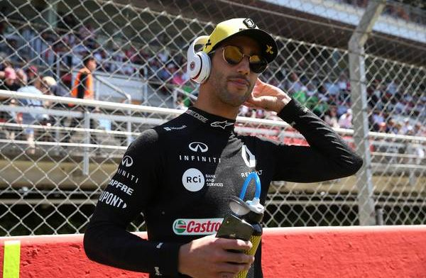 """Daniel Ricciardo on retirement plans: """"It'd be nice to step away from racing"""