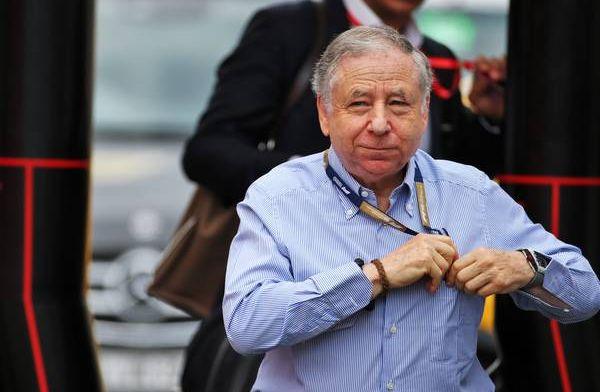 Todt over Monza Q3-chaos: Gaat niet meer gebeuren, want komt nieuwe regel