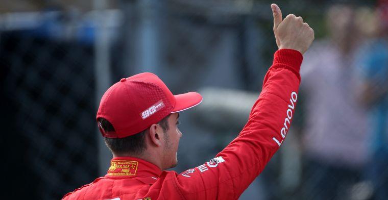 Prost vergelijkt situatie Vettel-Leclerc met eigen duel tegen Ayrton Senna