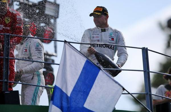 """Valtteri Bottas: """"There still might be opportunities"""" in catching Lewis Hamilton"""