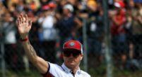 """Afbeelding: Kimi wil van zijn titel af: """"Laat iemand anders snel kampioen worden met Ferrari"""""""