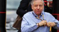 """Afbeelding: Todt over Monza Q3-chaos: """"Gaat niet meer gebeuren, want komt nieuwe regel"""""""