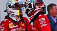 Afbeelding: Vettel aan leiding in één klassement: meeste strafpunten