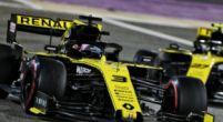 Afbeelding: Ricciardo vergelijkt werken met Hulkenberg en Verstappen