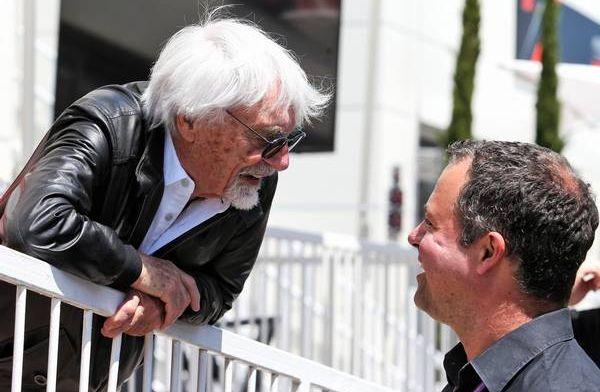 Ecclestone snapt er niks van: ''16 races is perfect voor de Formule 1''