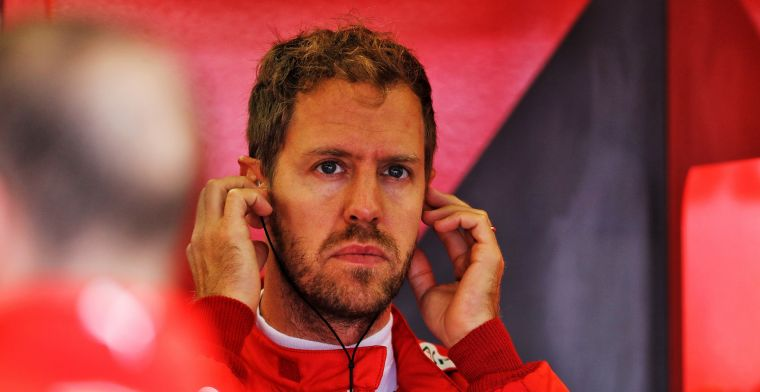Villeneuve Kwartje is gevallen dat Vettel niet op Leclerc kan vertrouwen