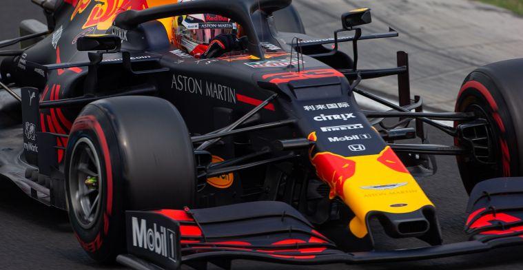 Honda zet zinnen op Suzuka: De auto is ook flink verbeterd dit seizoen