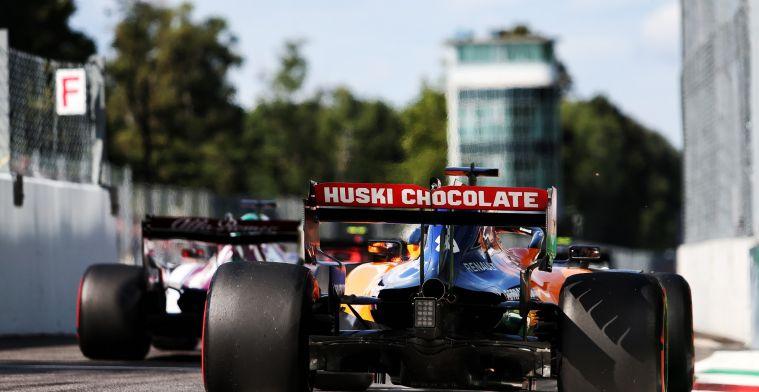 Sainz doet duit in het zakje: Moet een regel tegen Q3-chaos komen