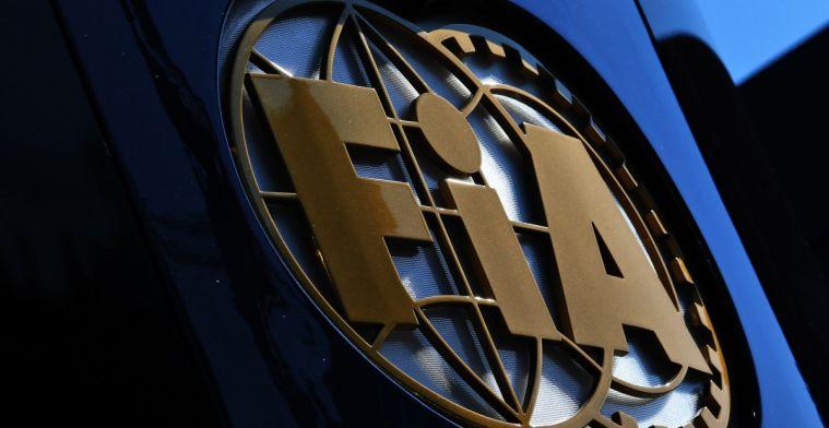 FIA pompt geld in Syrische autosport onder Assad-regime