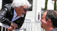 Afbeelding: Ecclestone snapt er niks van: ''16 races is perfect voor de Formule 1''