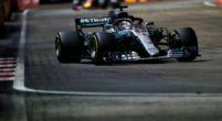 Image: Watch: Lewis Hamilton's pole-lap around Marina Bay Street Circuit in 2018!