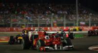 Afbeelding: Grand Prix van Singapore 2010: Een vergeten parel?