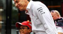 """Afbeelding: Wolff maakt duidelijk: """"Vertrek Ocon betekent niet dat Mercedes de F1 verlaat"""""""