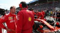 Afbeelding: Vettel niet blij met Hanoi en Zandvoort: 'Duitsland heeft meer historie'