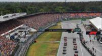 Image: Vettel not happy with Zandvoort and Hanoi but leaves the door open for Hockenheim
