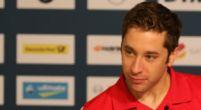 Afbeelding: Robin Frijns ziet zijn Audi-collega kampioen worden