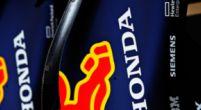 """Afbeelding: Honda en Red Bull werken hard aan startprobleem: """"Moeten dat samen oplossen"""""""