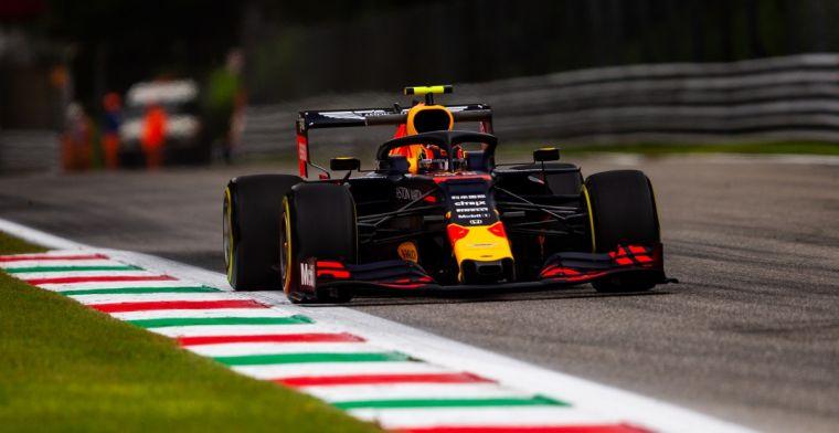 Grand Prix van Singapore voelt bijna als een thuisrace voor Alexander Albon