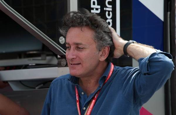 Formula E appoint new CEO to replace Alejandro Agag