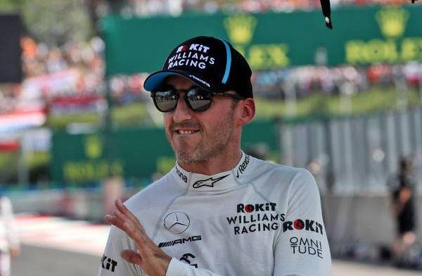 Is Kubica al bezig met een vertrek uit de Formule 1: 'Een interessante coureur'