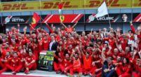 Afbeelding: Concurrent Red Bull beticht Ferrari van vals spelen met de nieuwste motor