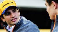 """Afbeelding: Sainz: """"McLaren kan weer genieten van de Formule 1"""""""