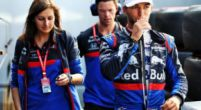 """Image: Pierre Gasly says Monza had """"some positives"""" for Toro Rosso to take away with them"""