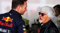 "Image: Bernie Ecclestone says Formula 1 is being ""devalued"" by adding more races"