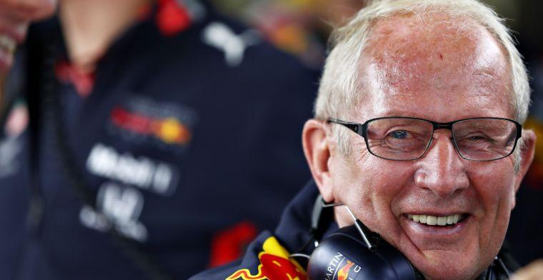 Marko: Vooral Renault en Mercedes wijzen naar Ferrari-motor