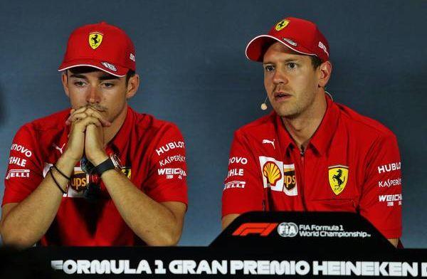 "Ross Brawn: Sebastian Vettel ""experiencing what he felt in final Red Bull year"