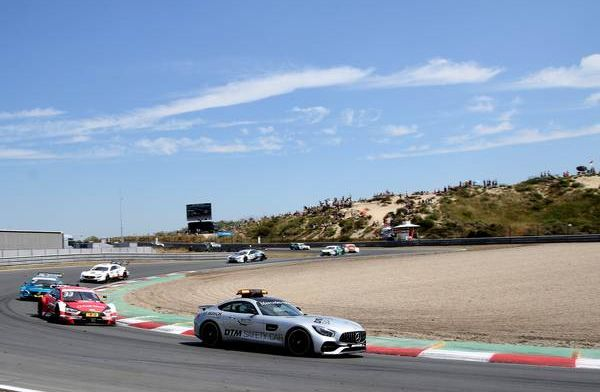 """Zandvoort has """"still a lot of work to be done"""" for 2020 Grand Prix"""