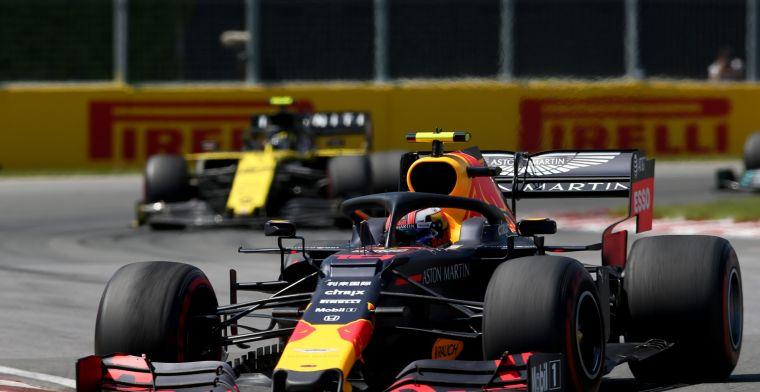 ExxonMobil kijkt terug op tijd met Renault: Het is nu veel makkelijker