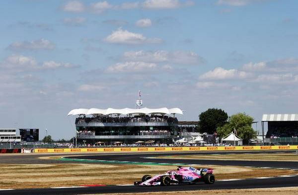 Channel 4 to keep live coverage of British Grand Prix