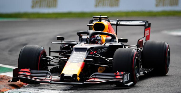 Nog meer brandstofupgrades Red Bull niet uitgesloten: Daar hangt het vanaf