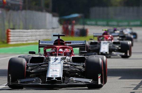 Alfa Romeo slijpt messen vooraf aan Singapore…