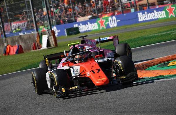 Formula 2 and Formula 3 2020 calendars confirmed featuring Zandvoort
