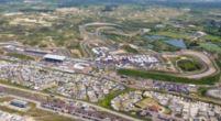 Afbeelding: 'Laatste bocht op Zandvoort wordt steiler dan IndyCar-ovals'