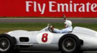 Image: Happy birthday, Sir Stirling Moss!