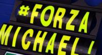 Afbeelding: 'Michael Schumacher ontslagen uit ziekenhuis na stamcelbehandeling'