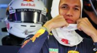 Image: WATCH: Max Verstappen and Alex Albon design box cart for Tokyo race