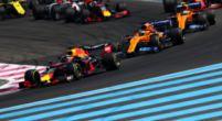 """Afbeelding: Sainz: """"Ik weet hoe goed Verstappen is, van Leclerc weet ik het niet"""""""