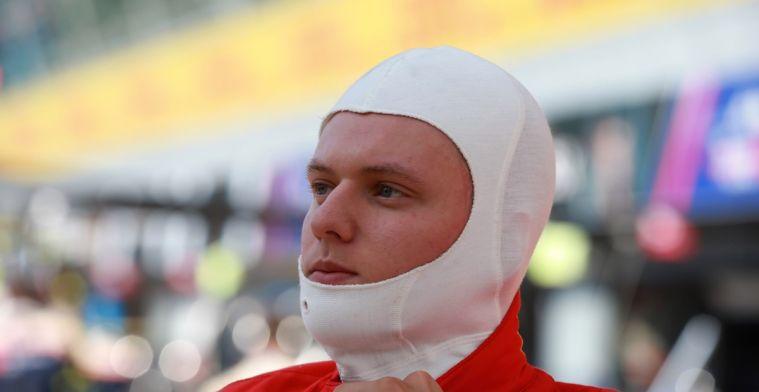 Hulkenberg: Schumacher rijdt over twee jaar Formule 1