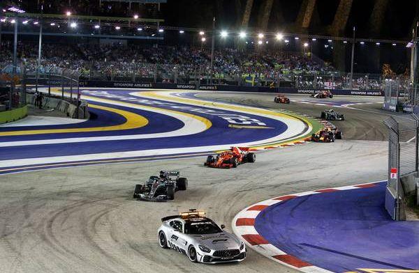 Voorbeschouwing Grand Prix van Singapore 2019: vuurdoop der motoren
