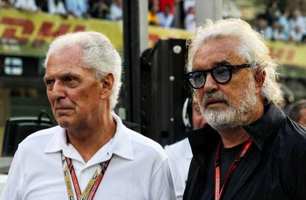 Flavio Briatore defends former driver Fernando Alonso