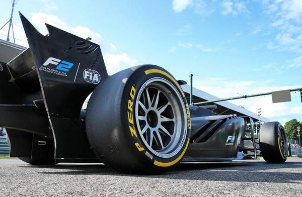 Pirelli performs 'secret' tests with next years tyres